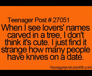tree, why, and love image