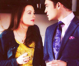 gossip girl, chair, and gg image