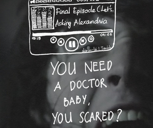 quote and asking alexandria image