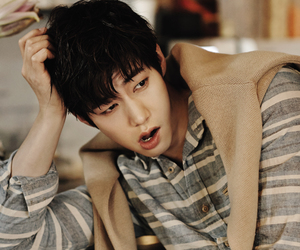 song jae rim, singles magazine, and february issue '15 image