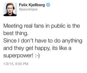fans and felix kejllberg image