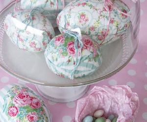 craft, easter, and deco image