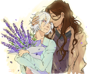 clear, mink, and dramatical murder image