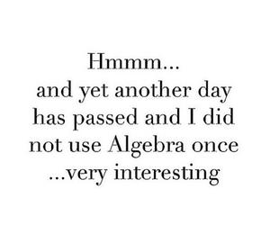 algebra and funny image