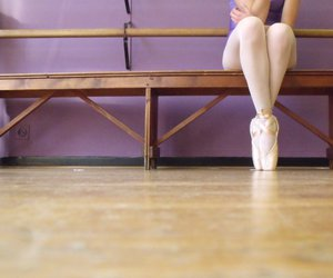 dance, loves, and pointes image