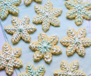 Cookies and sugar cookies image