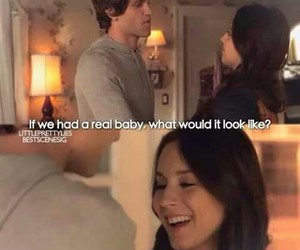 baby, funny, and spencer image
