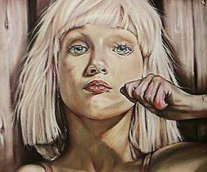 Sia and maddie ziegler image