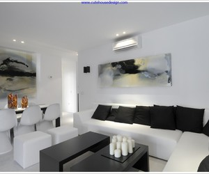 art, painting, and decor image