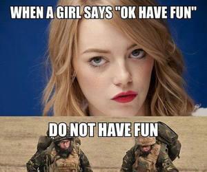 funny, lol, and fun image