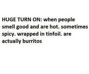 burrito, food, and funny image