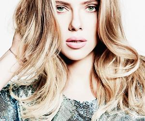 Scarlett Johansson and Hot image