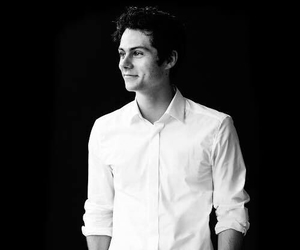 dylan, o'brien, and cute image
