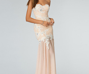pink prom dresses, long pink prom dresses, and cheap pink prom dresses image
