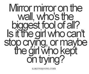 disgusting, girl, and mirror image