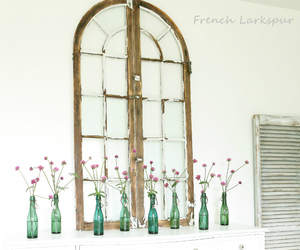 home decor, cottage style, and shabby image
