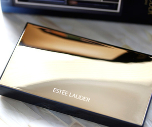 estee lauder, fashion, and makeup image