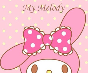 background and sanrio image