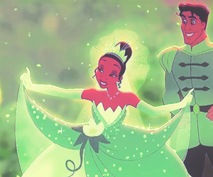 beautiful, disney, and the Princess and the frog image