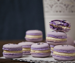 macaroons, cute, and pretty image