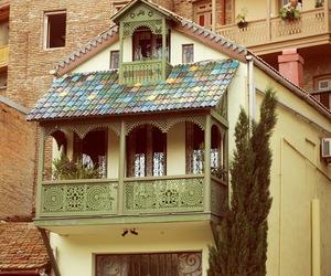 Georgia, tbilisi, and cute image