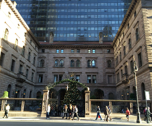 gossip girl, new york, and palace hotel image