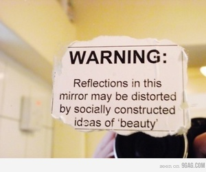 beauty, beautiful, and text image