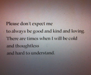 quotes, cold, and text image