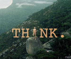 think image