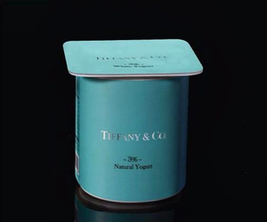 yogurt and tiffany image