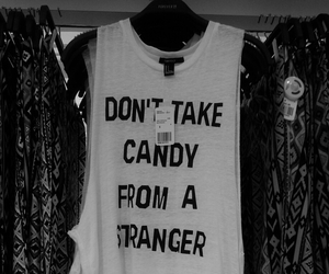 candy, funny, and stranger image