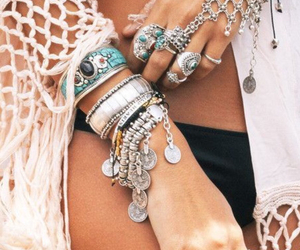 accessories, fashion, and beachwear image