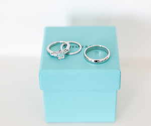 luxury, ring, and rings image