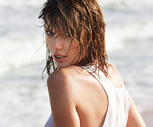 beach, vintage, and taylorswift image