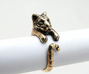 bronze, etsy, and jewelry image