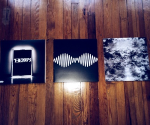 the 1975, alternative, and grunge image