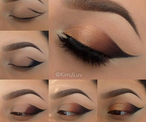 step by step, make up tutorial, and try now image