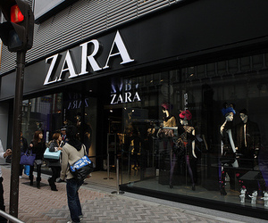 Zara, shop, and store image