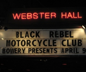 Black Rebel Motorcycle Club image