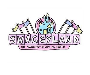 swag, overlay, and swaggyland image