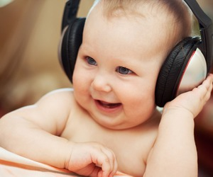 baby, musica, and love image