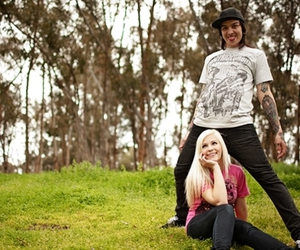 tony perry and ez image
