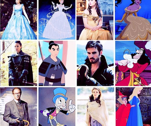 ABC, sleeping beauty, and ginnifer goodwin image