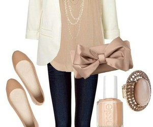 fashion, outfit, and pretty image