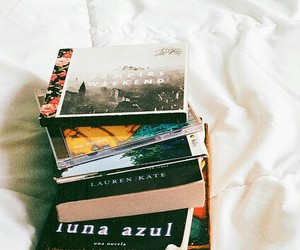 book, vintage, and indie image