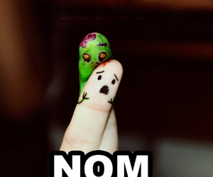 cool, Halloween, and nom image