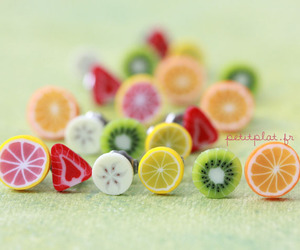 colors, FRUiTS, and small image
