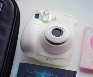 Blanc, camera, and favorite image