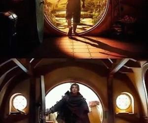 bilbo, hobbit, and the hobbit image