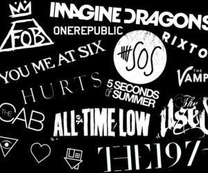 all time low, hurts, and id image